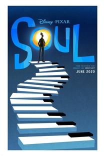 Soul - Poster / Capa / Cartaz - Oficial 6