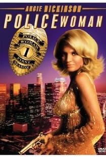 Police Woman (1ª Temporada) - Poster / Capa / Cartaz - Oficial 1