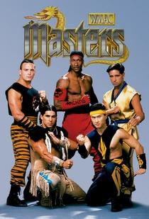 WMAC Masters - Poster / Capa / Cartaz - Oficial 2