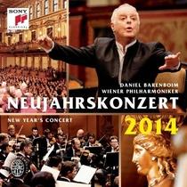 Neujahrskonzert der Weiner Philharmoniker - Poster / Capa / Cartaz - Oficial 1