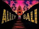 A Alameda para Bali (Alley to Bali)