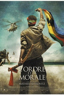 A Rebelião - Poster / Capa / Cartaz - Oficial 1