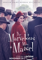 Maravilhosa Sra. Maisel (1ª Temporada) (The Marvelous Mrs. Maisel (Season 1))