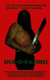 Sick-o-Pathics  - Poster / Capa / Cartaz - Oficial 1