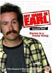 My Name Is Earl (1ª Temporada) - Poster / Capa / Cartaz - Oficial 1