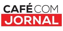 Café com Jornal - Poster / Capa / Cartaz - Oficial 1