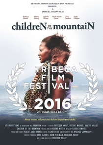 Children of the Mountain - Poster / Capa / Cartaz - Oficial 1