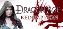 Dragon Age Redemption - Poster / Capa / Cartaz - Oficial 3