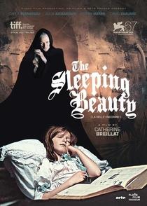 A Bela Adormecida - Poster / Capa / Cartaz - Oficial 1