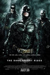 Batman: O Cavaleiro das Trevas Ressurge - Poster / Capa / Cartaz - Oficial 14