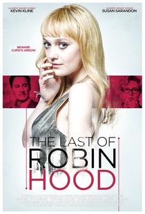 A Última Aventura de Robin Hood - Poster / Capa / Cartaz - Oficial 3