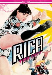 Rica - Poster / Capa / Cartaz - Oficial 3