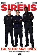 Sirens (US) (2ª Temporada) (Sirens (2014) (Season 2))