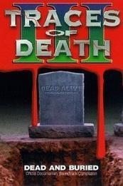 Traços da Morte III - Sangue e Catástrofes - Poster / Capa / Cartaz - Oficial 1