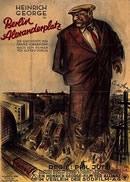 Berlin Alexanderplatz - Poster / Capa / Cartaz - Oficial 1