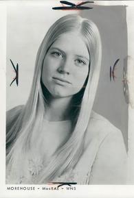 Heather MacRae
