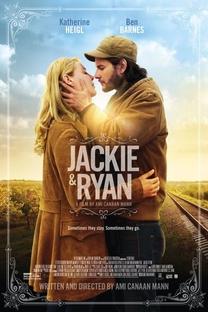 Jackie & Ryan - Poster / Capa / Cartaz - Oficial 1