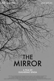 The Mirror - Poster / Capa / Cartaz - Oficial 1