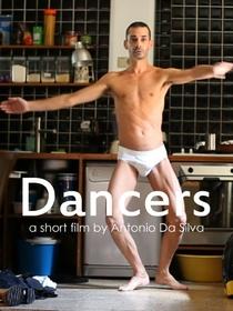 Dancers - Poster / Capa / Cartaz - Oficial 1