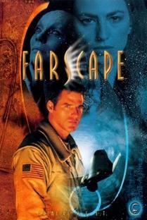 Farscape 1ª Temporada - Poster / Capa / Cartaz - Oficial 4