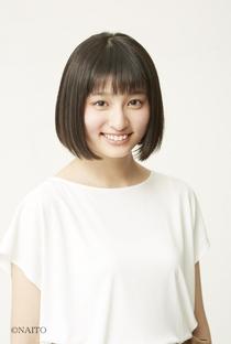 Yoshida Riko - Poster / Capa / Cartaz - Oficial 1