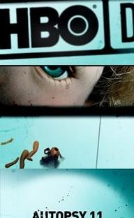 Autópsia 6: Os Segredos Dos Mortos - Poster / Capa / Cartaz - Oficial 1