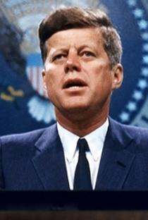 John F. Kennedy - Poster / Capa / Cartaz - Oficial 3
