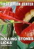 Rolling Stones - First Union Center 2002