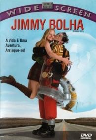 Jimmy Bolha - Poster / Capa / Cartaz - Oficial 2