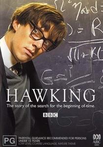 A História de Stephen Hawking - Poster / Capa / Cartaz - Oficial 1
