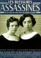 O Caso das Irmãs Assassinas (Les Blessures Assassines )