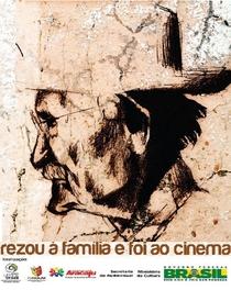 Rezou à Família e Foi ao Cinema - Poster / Capa / Cartaz - Oficial 1