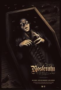 Nosferatu - Poster / Capa / Cartaz - Oficial 6