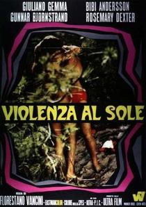 O Sádico de Alma Negra - Poster / Capa / Cartaz - Oficial 1