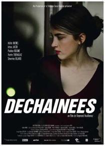 Déchainés - Poster / Capa / Cartaz - Oficial 1