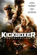 Kickboxer – A Retaliação (Kickboxer – Retaliation)