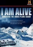 Estou Vivo: Milagre nos Andes (I Am Alive: Surviving The Andes Plane Crash)