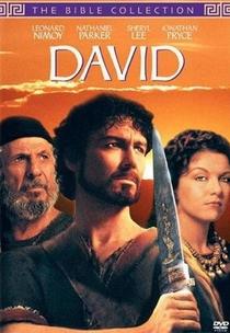 Davi - Poster / Capa / Cartaz - Oficial 2