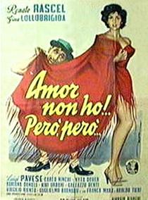 Amor non ho! Però, però.. - Poster / Capa / Cartaz - Oficial 1