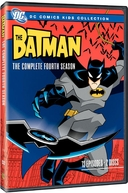 The Batman - 4º Temporada (The Batman (Season 4))