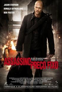 Assassino a Preço Fixo - Poster / Capa / Cartaz - Oficial 1