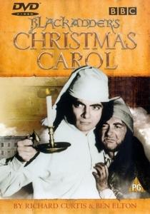 Blackadder's Christmas Carol - Poster / Capa / Cartaz - Oficial 1