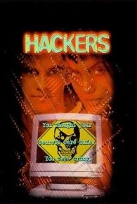 Hackers - Piratas de Computador - Poster / Capa / Cartaz - Oficial 5
