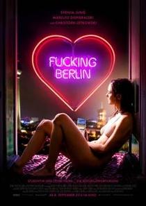 Fucking Berlin - Poster / Capa / Cartaz - Oficial 1