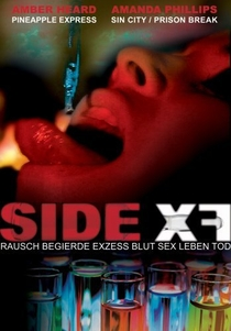 SideFX - Poster / Capa / Cartaz - Oficial 2