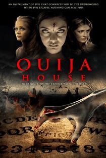 Ouija House - Poster / Capa / Cartaz - Oficial 3