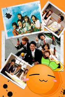 Orange Days - Poster / Capa / Cartaz - Oficial 3