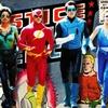 SÉRIES   Produções baseadas em super heróis que só tiveram um episódio