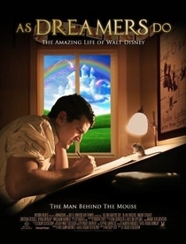 As Dreamers Do - Poster / Capa / Cartaz - Oficial 2