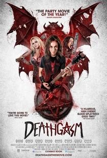 Deathgasm - Poster / Capa / Cartaz - Oficial 2